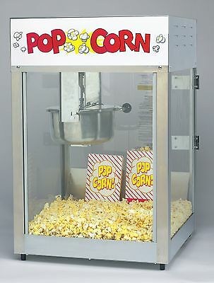 NEW LiL MAXX 8 OZ POPCORN POPPER MACHINE by GOLD MEDAL
