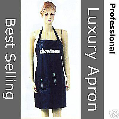 Luxury Hairdressing Apron, Barber Hair Scissors Apron *