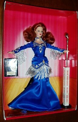Barbie  Rising Star Grand Ole' Opry 2nd in series #17864