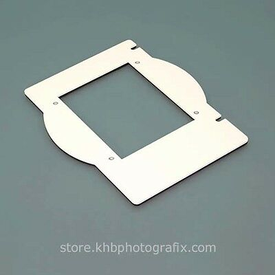Omega 4x5 Negative Carrier for D2, D3, D4, D5, D6, and ProLab II Enlargers