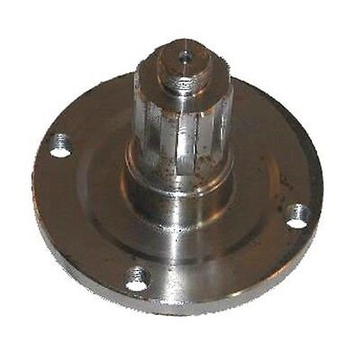 Agric Roto-Cultivator Lower Splined Hub Code 309-AL