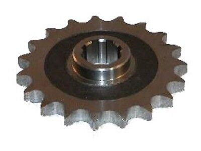 Agric Roto-Cultivator Bottom Chain Sprocket # 315-AL