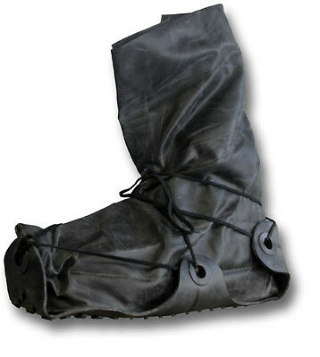 3 Pairs New Nbc Overboots / Waterproof Galoshes, Festivals, Scooter, Motorcycle