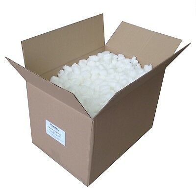 "Biodegradable Void Fill / Packing Peanuts 18"" x 12"" x 12"" (1.5 cuft) Boxed"
