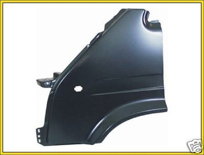Ford Transit Mk5 94-99 Front Wing Arch Panel Left Lh