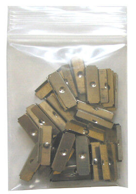 50 Pieces PC Kwikset Pins Cover Locksmith Rekeying  Pin Kits