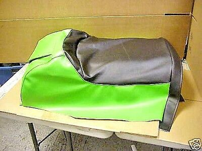 Arctic Cat 1997 ZRT TCat EXT Z ZL Seat Cover SKIN NEW