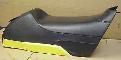 1999-2000 Ski-doo MXZ (ZX chassis) replacement seat cover. Made in USA. Custom