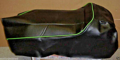 Arctic Cat NEW SEAT COVER  92-96 Jag Wildcat Puma EXT