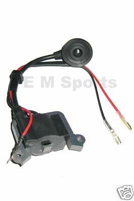 Stand Up Gas Scooter Parts Motor Ignition Coil Module