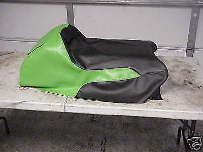 2001-03 Arctic Cat ZL Z Mountain 4 Stroke. Replacement Seat Cover. Made in USA