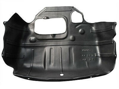 Vw T4 Transporter Bus 90-04 Under Engine Cover Undertray New