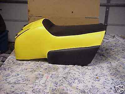 Ski-Doo 1996-99 MXZ 440 583 670 Replacement Seat Cover. Made in USA Custom color