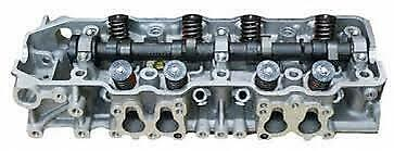 FIT COMPLETE CYLINDER Head 22RE 22R 85-95 Fit Toyota 2 4L