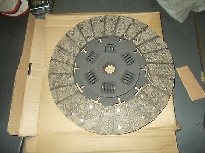 Disco Frizione Jeep Cj7 Cj5 Clutch