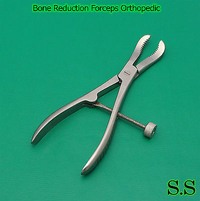 Bone Reduction Forceps Surgical Orthopedic INSTRUMENTS