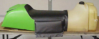 Arctic Cat 97/96 ZR440 95 ZR 400 seat cover new 1420CU