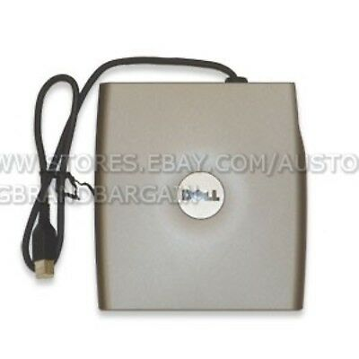 Dell D/Bay External Drive Bay For D-Series D400 New