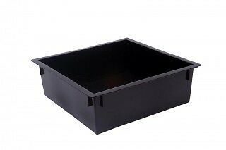 Worm Factory XTRA TRAY Composting Vermicomposting BLACK