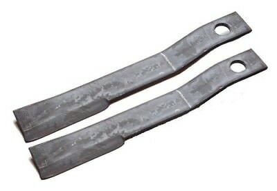 World Agritech Corp. Rotary Cutter Blades for 5' Mower