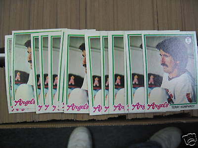 (10) 1978 Topps Lot - YOU PICK - FINISH YOUR SET - NM+