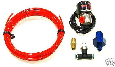 Dual Outlet Nitrous Purge Kit