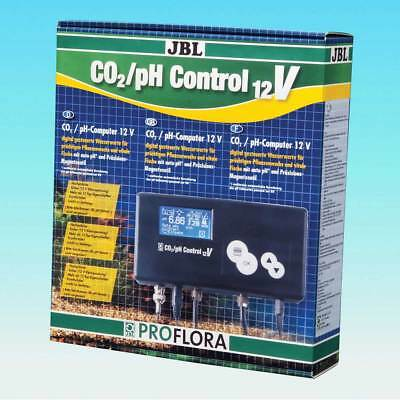 JBL ProFlora CO2 pH-Control - Aquarium Steuergerät