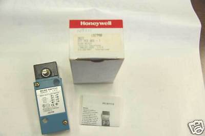 Honeywell Microswitch LSZ7P6B  -- NEW!