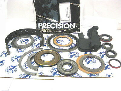 1994 - 2002 CD4E Transmission Superkit w/ Pistons