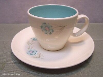 Taylor Smith Taylor Ever Yours Boutonniere Cup & Saucer TST