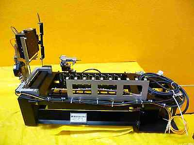 Nikon Wafer Mask Reticle Indexer NSR-S202A Used Working