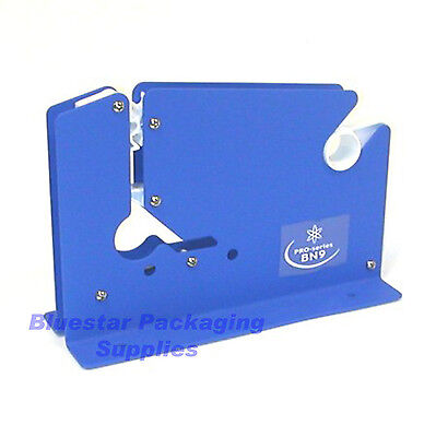 Metal Bag Neck Sealer For 9 - 12mm Tape