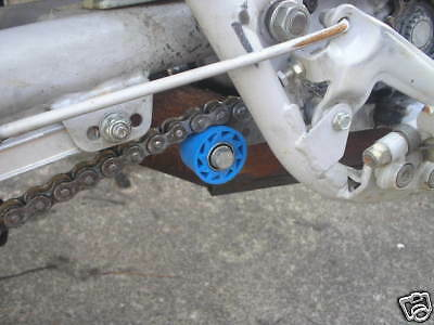 Maico AW Chain Guide Tensioner kit 76 - 77 NEW!