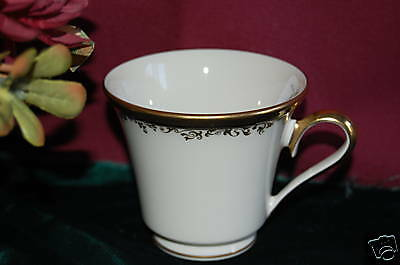 Lenox Eclipse Tea Cup Only NEW $68 1st Q with BONUS