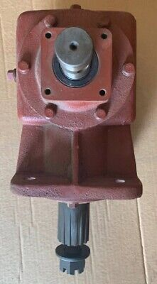 "Gearbox for Bobcat Brushcat 60"" / Brush Cutters / Skid Steer Mowers"