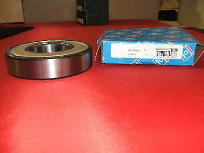NIB SKF 6314-2Z/C3GJN Shielded Bearing