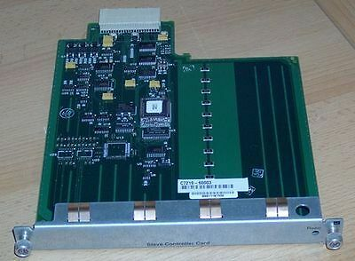 HP C7219-60003 Slave Library Controller Card