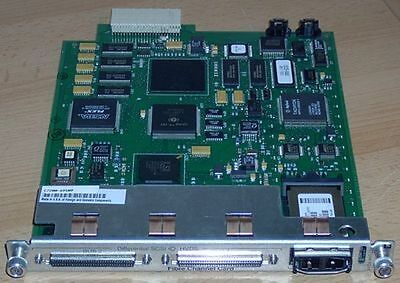 C7200-69109 HP Library Fiber Channel Interface Card
