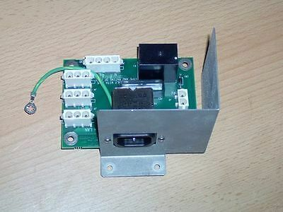 HP C1107-66506 AC Power Switch Board