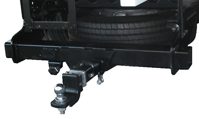 Universal Truck Towbar rated to 2.8 tonne  Brand New