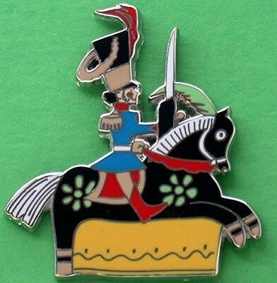 Radio City Rockettes 75 Anniversary Toy Soldier Pin