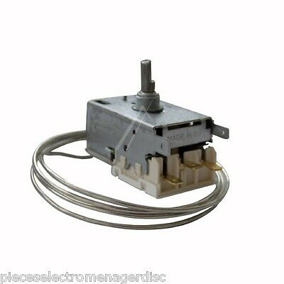Thermostat Ranco K59H2800 Refrigerateur Congelateur