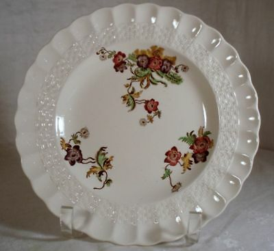 Spode Wicker Lane Bread and Butter Plate