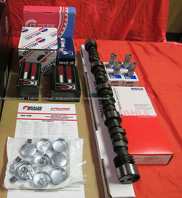 Cadillac 429 master engine kit 1964 1965 - PISTONS NOT INCLUDED