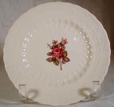 "Spode ""Billingsley Rose"" Newer Bread and Butter Plate"