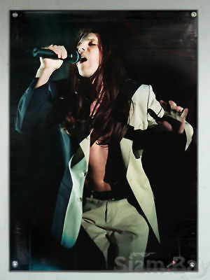 New! A PERFECT CIRCLE Maynard Tool Banner Poster 27x39""