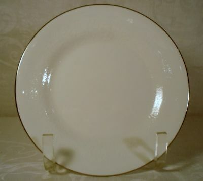 Wedgwood Silver Ermine Bread and Butter Plate