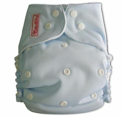 2 AIO ONESIZE PUL Pocket Diaper W/2 inserts Pick color