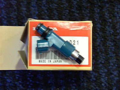 Honda Fuel Injector Assy. For Cbr1000Rr 2006-07