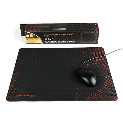 Gaming Mauspad Mousepad Mouse Maus Gamer Pad